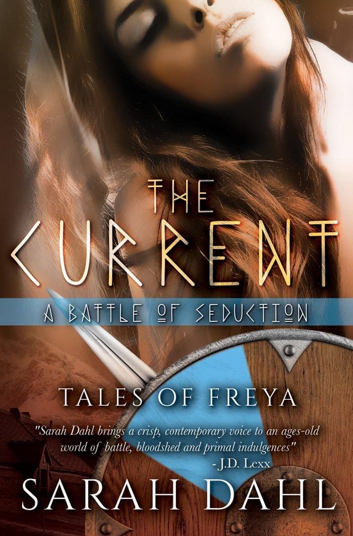The Current - A Battle of Seduction by Sarah Dahl little lives