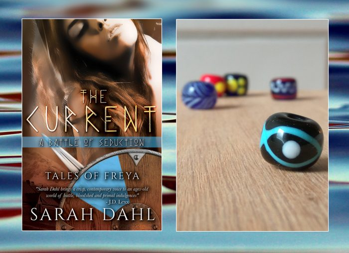 Giveaway for The Current by Sarah Dahl
