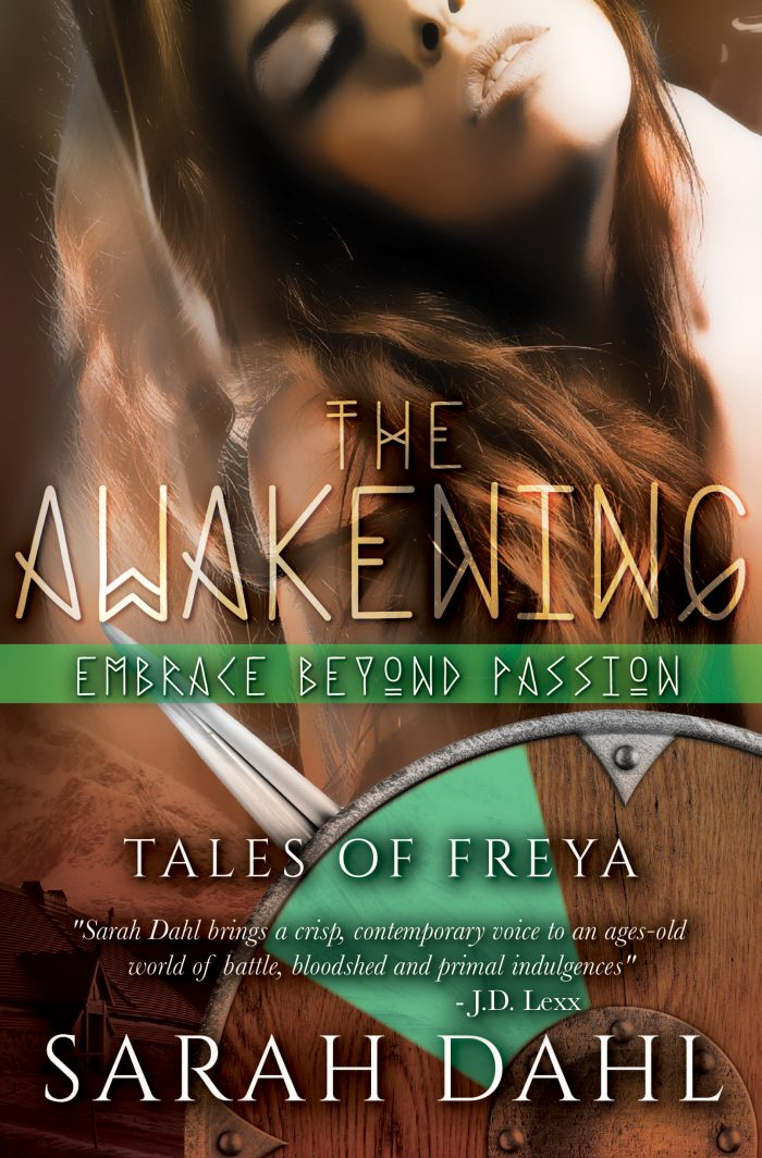 The Awakening by Sarah Dahl