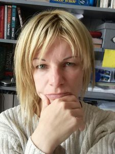 Sarah Dahl