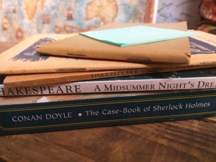 Sarah Dahl short stories