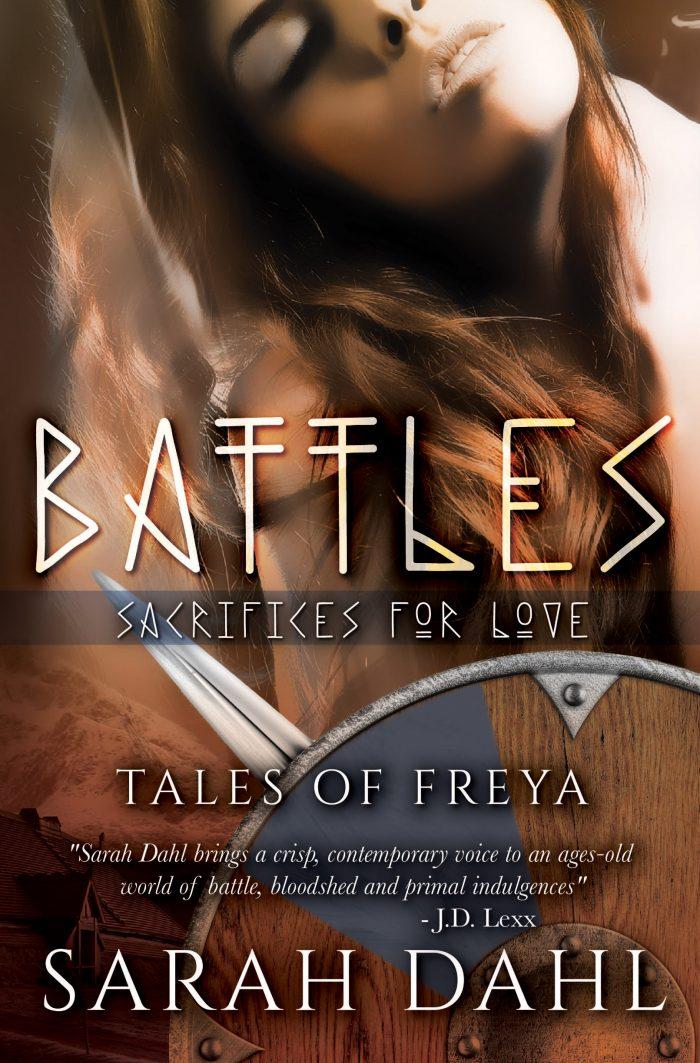 Battles by Sarah Dahl