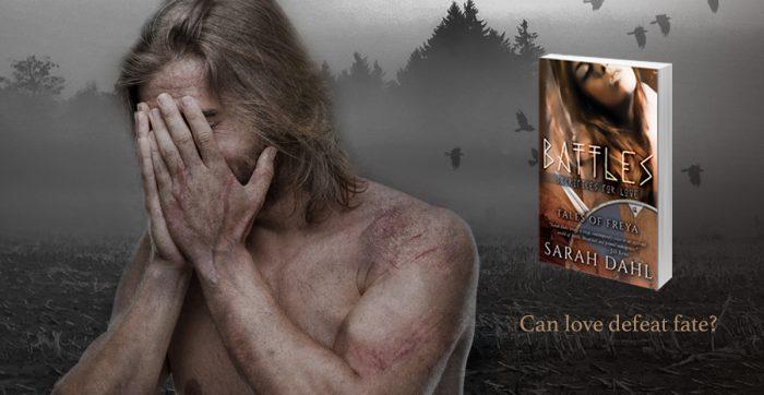 """Sarah Dahl, """"Battles"""""""